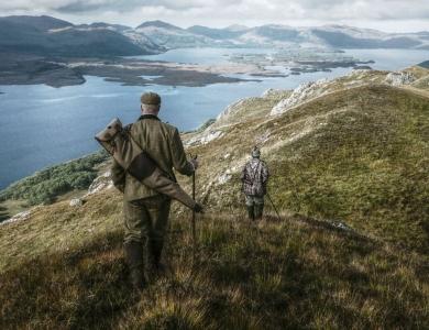 Montefeltro viaggi di caccia nel mondo caccia al capriolo in scozia