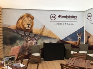 Hit Show Montefeltro viaggi di caccia