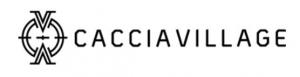 caccia village bastia umbra montefeltro logo