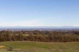 panorama riserva di caccia vagante la stoppa montefeltro
