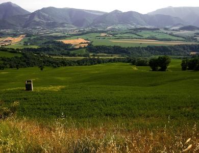 italia san fiorano caccia montefeltro
