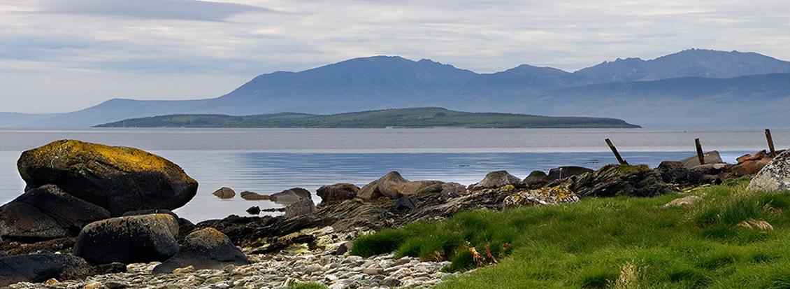 caccia alla beccaccia scozia isola di bute montefeltro