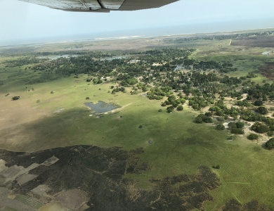 viaggi di caccia viaggi in africa mozambico bufalo montefeltro 12
