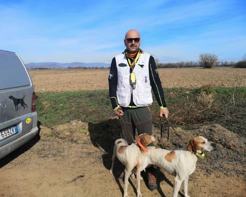 viaggio venatorio più bello in macedonia