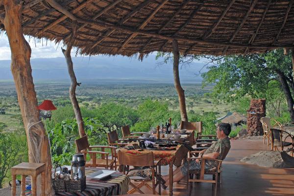 hunting trip tanzania