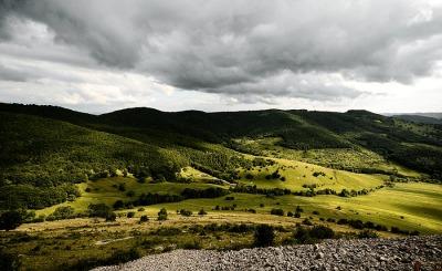 sfondo Romania